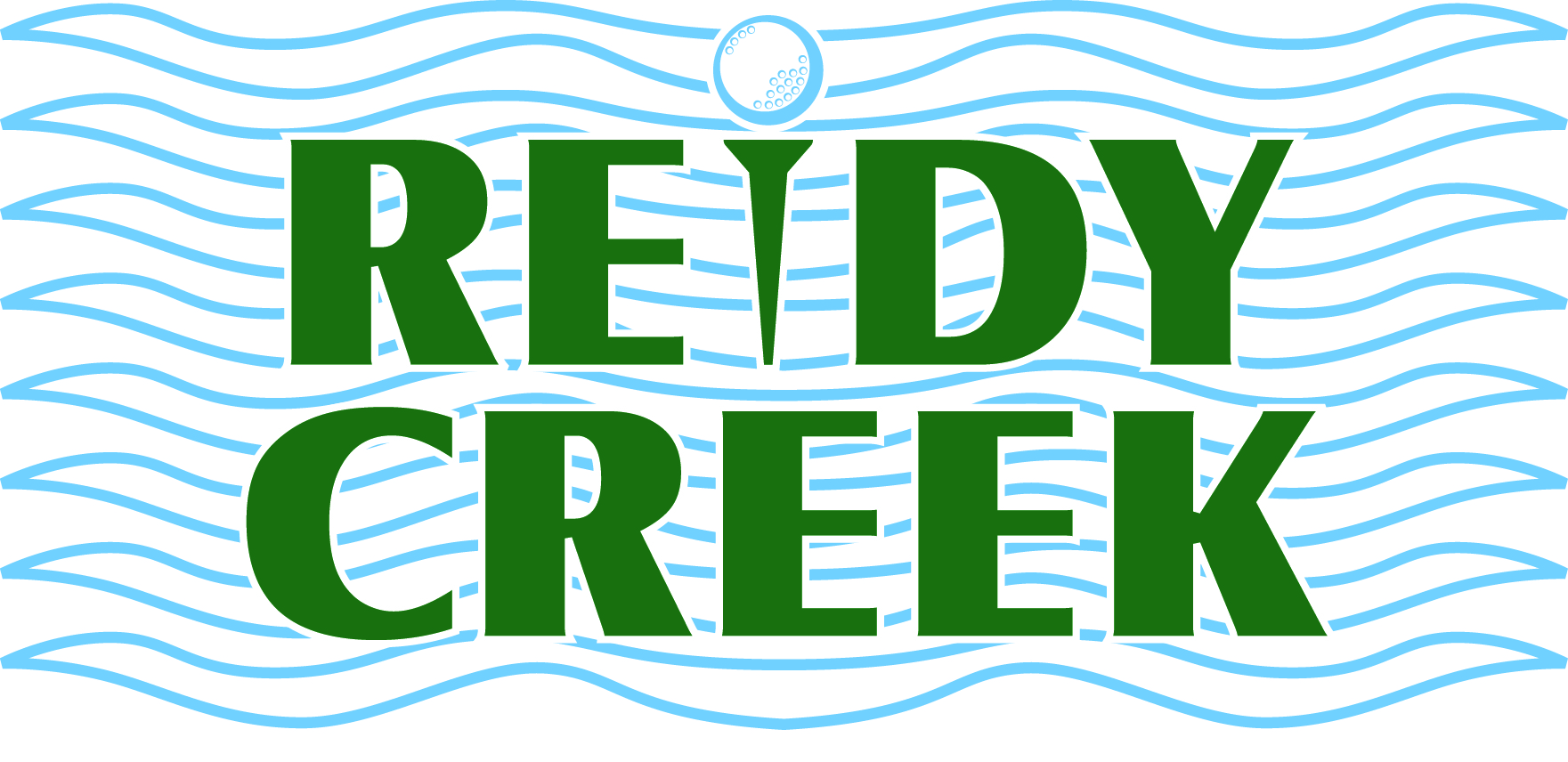 Reidy Creek Golf Course