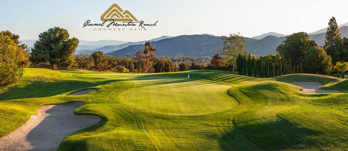 Carmel Mountain Ranch Country Club Golf Course in San Diego, CA