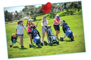 junior youth kids golf tournaments