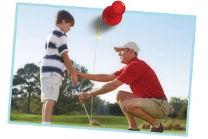 junior youth kids summer golf camps