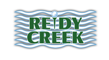 Reidy Creek Logo