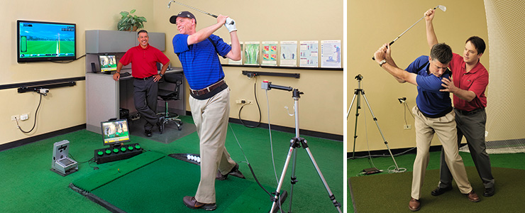 GolfTec Changing the Game, One Swing at a Time Golftec