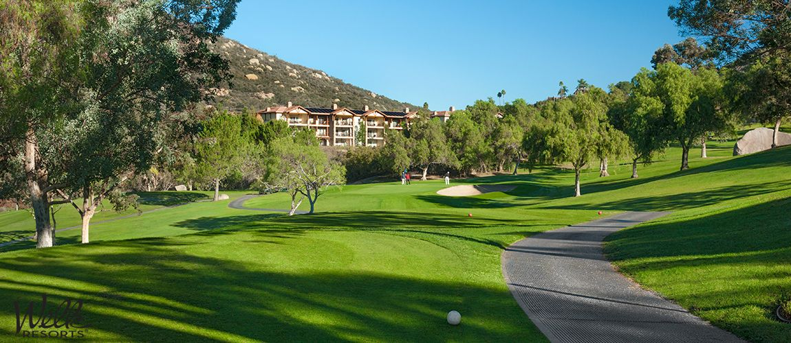 Escondido, CA Golf Courses