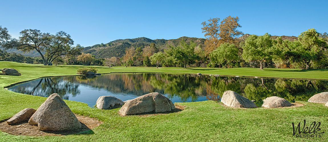 Golf Courses Escondido, CA