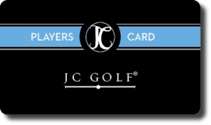 JC Players Card golf deals & discounts