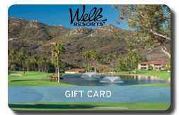 Welk Resorts San Diego Golf and Footgolf Course gift card