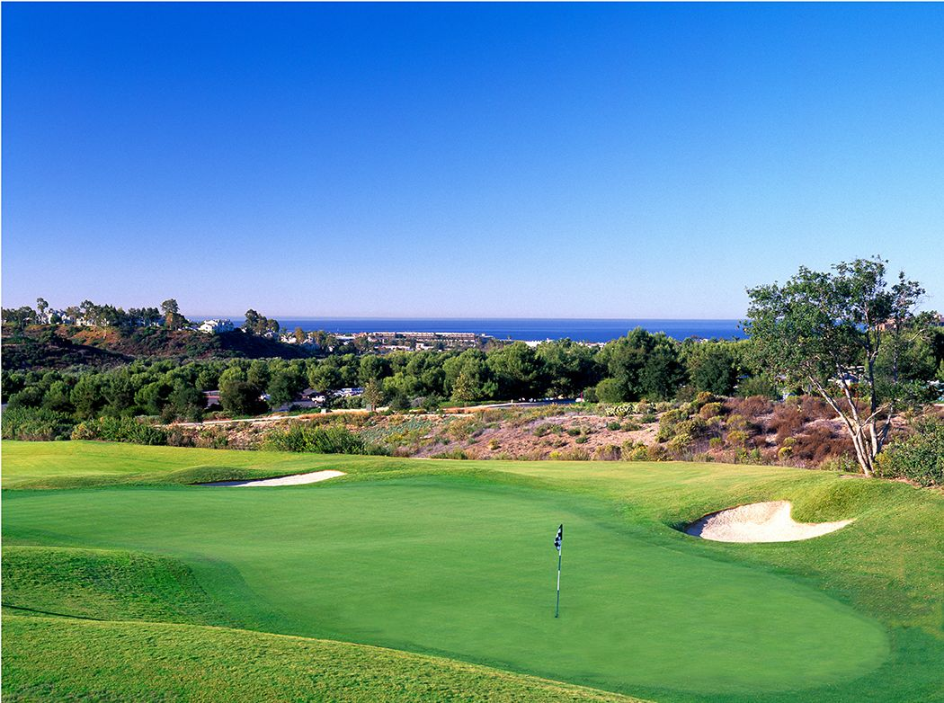 JC Players Card membership includes The Crossings at Carlsbad Golf Course