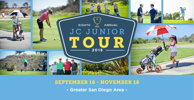 JC Junior Tour