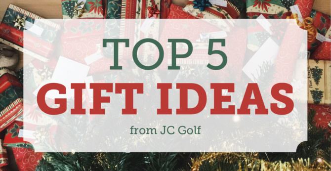 Best Golf Gift Ideas for Golfers in San Diego, CA