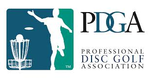 Professional Disc Golf Association logo