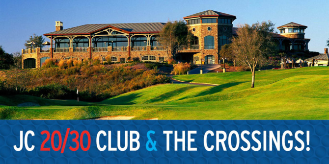 JC 20/30 Club at The Crossings at Carlsbad