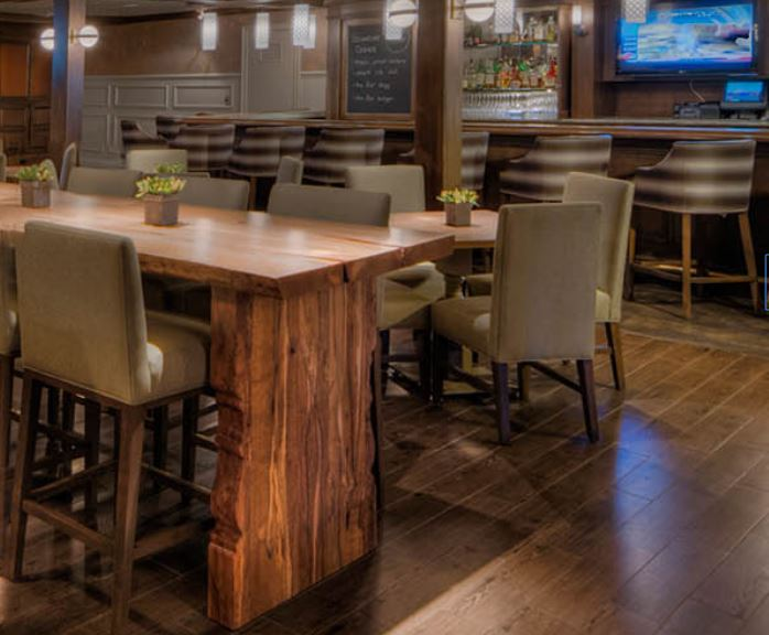 The Sports Bar at Rancho Bernardo Inn